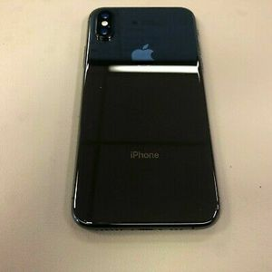 Apple iPhone XS - 64GB - Space Gray (Unlocked) A1920 (CDMA + GSM) for Sale in Las Vegas, NV