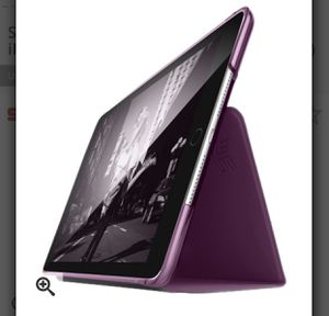 STM Studio iPad Case for iPad 6th Gen for Sale in Media, PA