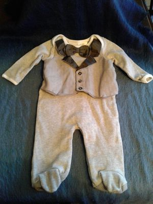 Baby boy Jumpsuit 3 Months for Sale in Riverside, CA
