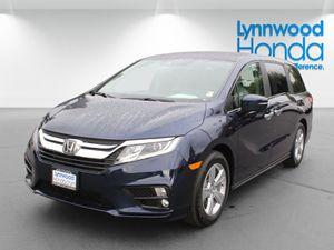 2018 Honda Odyssey for Sale in Edmonds, WA