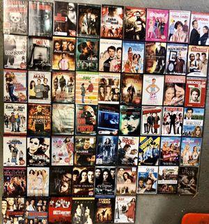 Huge DVD Lot for Sale in Essex, MD
