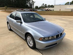 2003 bmw 530i for Sale in Dallas, GA