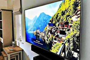 FREE Smart TV - LG for Sale in Madison, WI