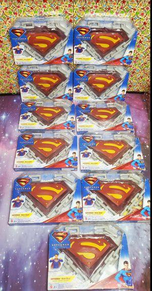 Superman Returns Mattel Superman's Hero Gear Costume for Halloween for Sale in Santa Ana, CA