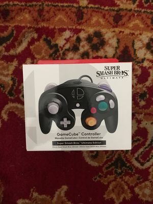 GameCube Controller for Sale in Mission Viejo, CA