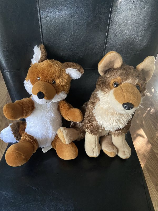 Stuffed plushies