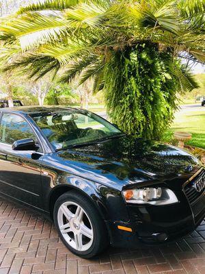 2007 Audi A4 2.0T for Sale in Miramar, FL