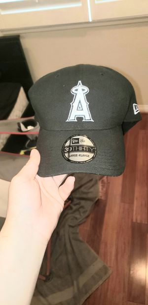 SELLING A BRAND NEW ANGELS HAT (SIZE LARGEXLARGE) for Sale in Perris, CA