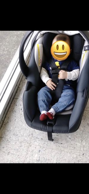 GB Evoq baby car seat for Sale in Staten Island, NY