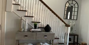 Beautiful Console Table (Stool have been sold) for Sale in Chicago, IL