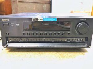 ONKYO TX-SR703 7.1 SURROUND SOUND RECEIVER - for Sale in Columbus, OH