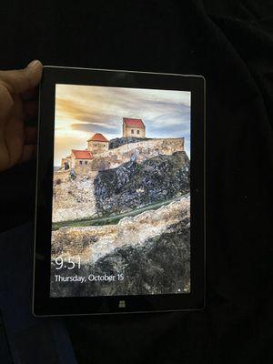 Microsoft surface pro for Sale in San Antonio, TX