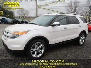 2013 Ford Explorer for Sale in New Philadelphia, OH