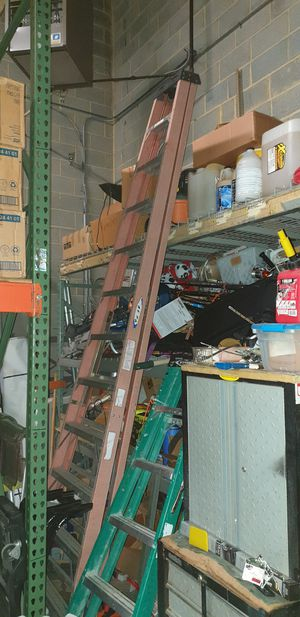 Ladder for Sale in Arlington, VA
