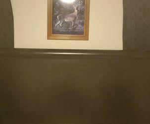 King Size Bed Frame for Sale in Philippi,  WV