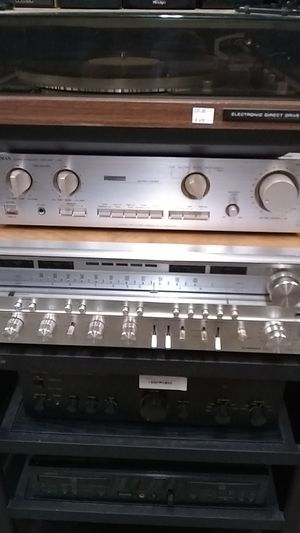 Pioneer SX-980 receiver for Sale in Seattle, WA