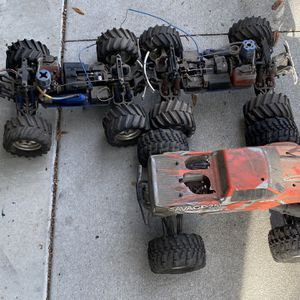 RC Truck And Cars for Sale in Bradenton, FL
