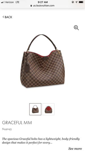 Louis Vuitton *AUTHENTIC* for Sale in Greenwood, IN