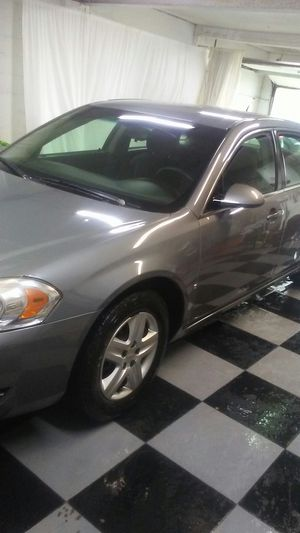 Chevy impala for Sale in Cleveland, OH