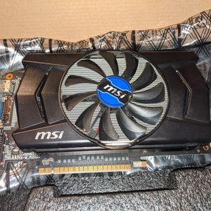 GTX 750 TI GPU for Sale in Merced, CA
