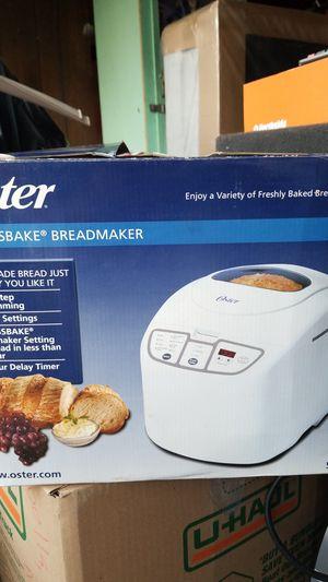 Bread maker for Sale in Riverside, CA