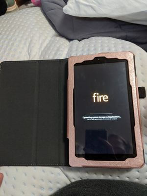 Amazon Fire Tablet 7th generation 8GB for Sale in Puyallup, WA
