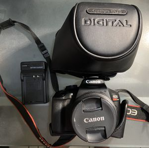 Canon T6 for Sale in Phoenix, AZ
