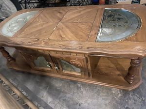 Vintage coffee table for Sale in Pacifica, CA