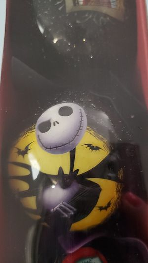 Nightmare before Christmas, ornaments for Sale in Plano, IL