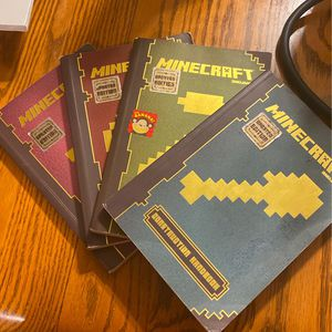 Minecraft Books for Sale in Commerce, CA