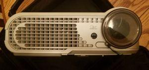 Optoma DLP Cinema Projector - model H30 for Sale in Gilbert, AZ