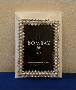 Bombay 4x6 Photo Frame for Sale in San Antonio, TX