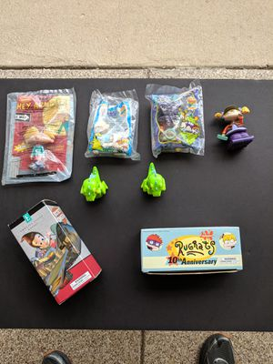 Nickelodeon Nostalgia Pack for Sale in Jacksonville, FL