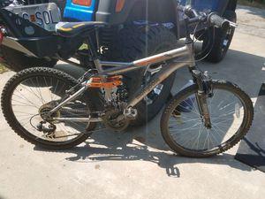 Mongoose Mountain Bike for Sale in Marthasville, MO