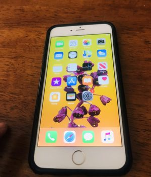 iPhone 6 Plus 16GB for Sale in Scottsdale, AZ