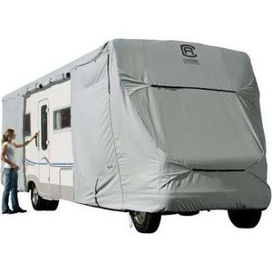 Classic Accessories OverDrive PermaPro Heavy Duty Cover for 20' to 23' Class C RVs for Sale in Murphy, TX