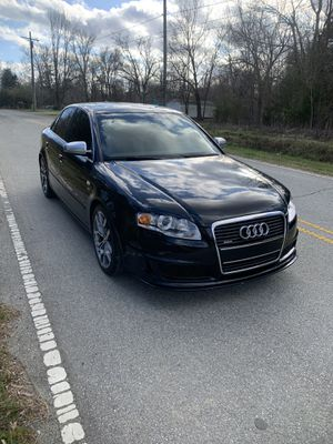 08 Audi s4 for Sale in Greensboro, NC