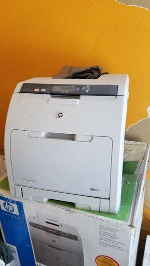 HP3600n Laser Printer for Sale in San Diego, CA