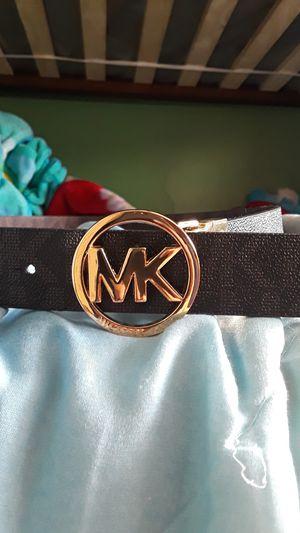Michael Kors belt for Sale in Newark, CA