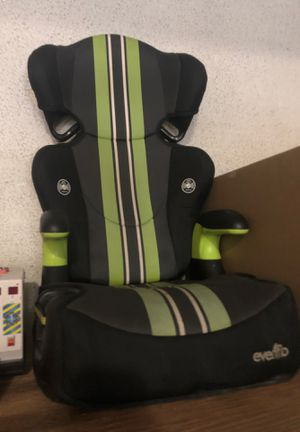 Booster seat kids for Sale in Long Beach, CA