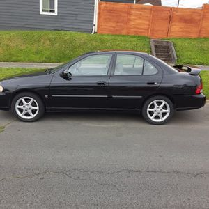 2000 Nissan Sentra...NEED GONE BY MORNING! for Sale in Everett, WA
