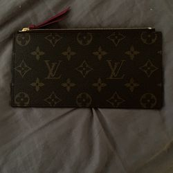Brand New !! AUTHENTIC LOUIS VUITTON WALLET for Sale in Brockton,  MA
