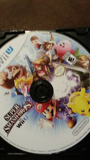 Supers smashbros for Sale in East Los Angeles, CA