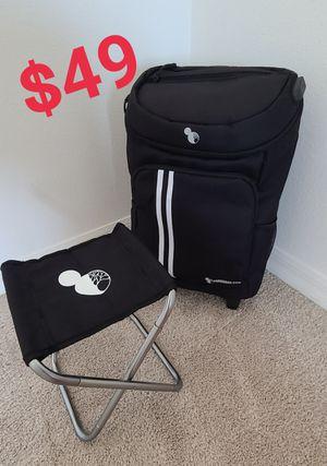Parks Bag: USB Cooler Backpack for Sale in Kissimmee, FL