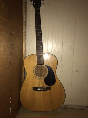 Guitar conn for Sale in Puyallup, WA