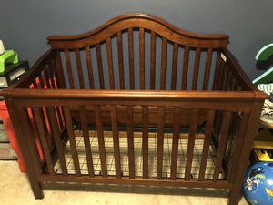 Baby Crib for Sale in Virginia Beach, VA