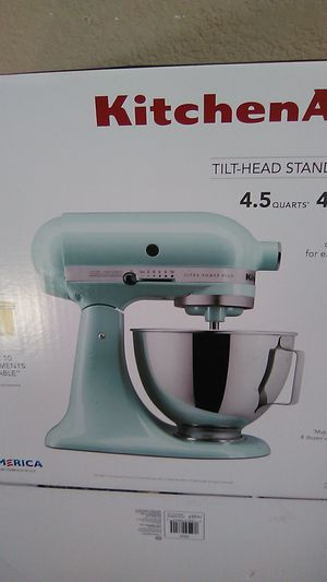 Tilt head stand mixer for Sale in Pittsburg, CA