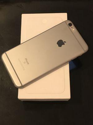 iPhone 6s Plus UNLOCKED for Sale in Lodi, CA