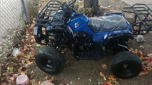 125 Tao Motor for Sale in Fort Worth, TX