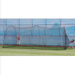Heater Power Alley Home Batting Cage for Sale in Dallas, TX